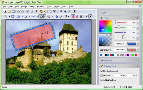 Realworld Paint Com Download 2013 1