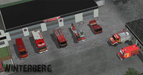 Emergency 4 winterberg 8 0 download winterberg mod big mods.