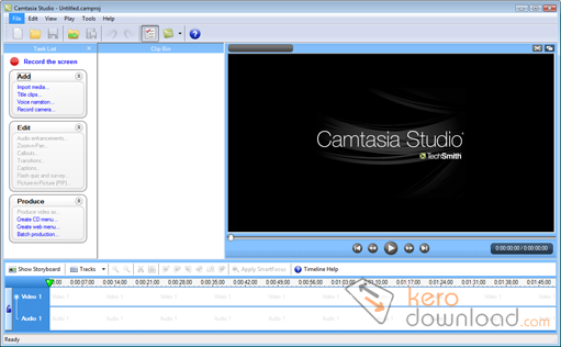 Camtasia studio 6 0 2 - скачать бесплатно смотреть онлайн.