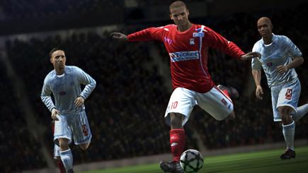 FIFA 2008 Link Unico