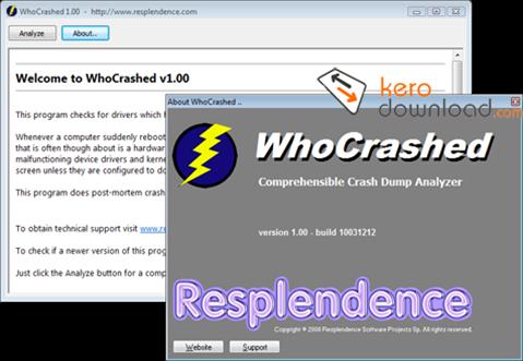 WhoCrashed_kerodicas_com