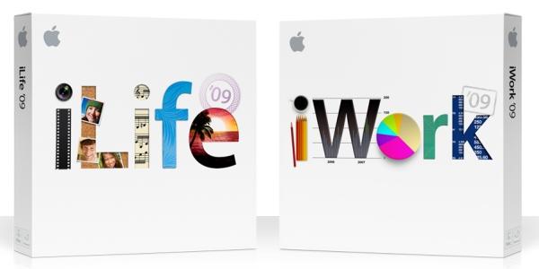 ilife_iwork_2009