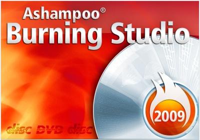ashampoo burning studio 2009 em portugues gratis