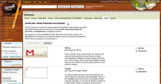 gmail_labs