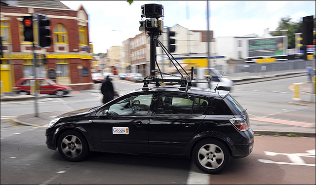 google_street_car_uk