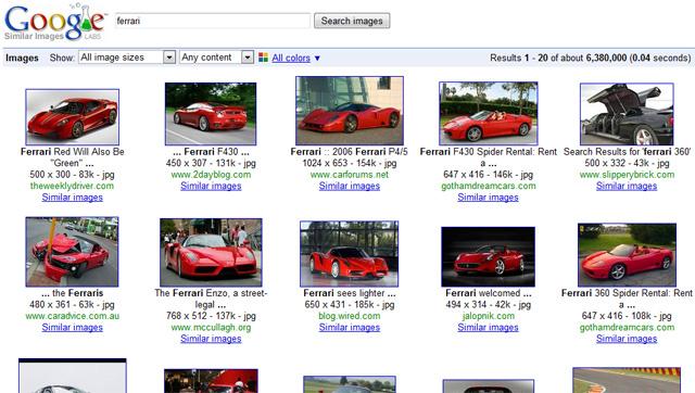 similiar_images_google