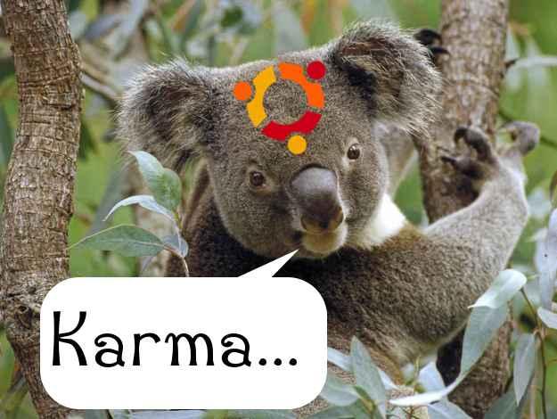 ubuntu-karmic-koala