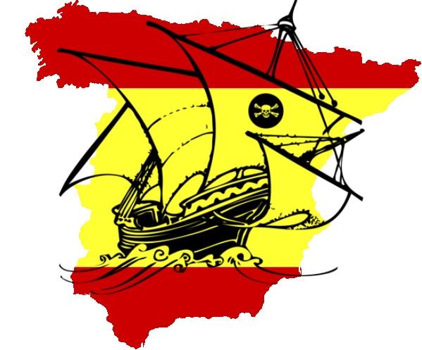 pirataria_espanha1