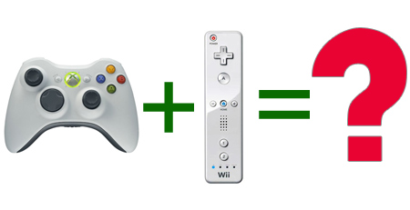 xbox-controller-and-wiimote