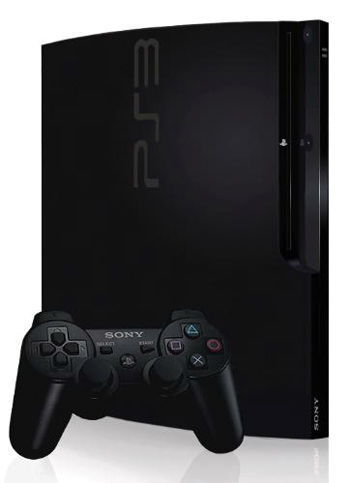 PS3 Slim Oficial Pic :)