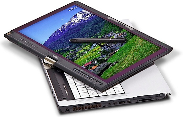 LifeBook-T5010