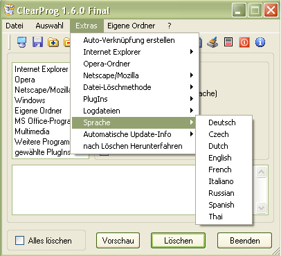 clearprog-sprache-kerodicas