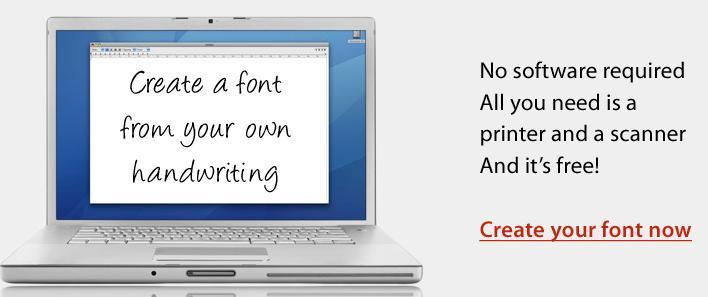 createfont_site