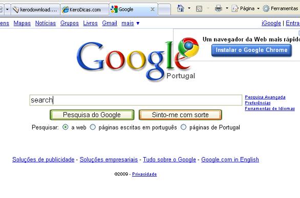 google-search-kerodicas