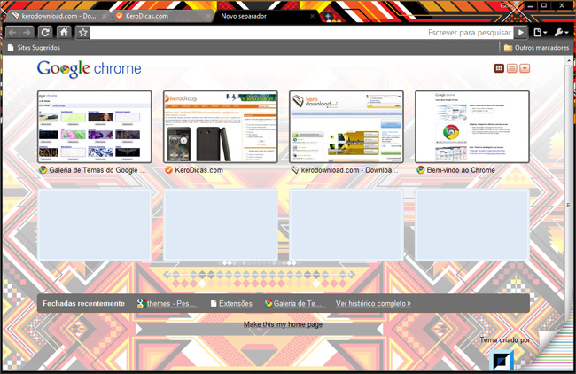 google_chrome_artist_theme
