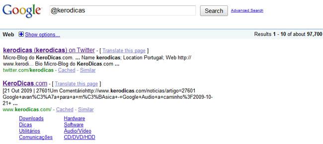 google_tweets_kero