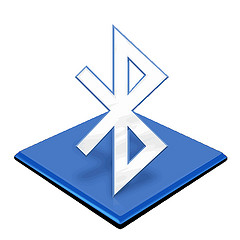 Bluetooth-kerodicas