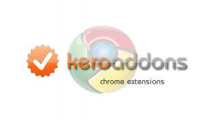 keroaddons-chrome
