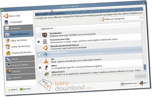 UbuntuTweak-kerodicas