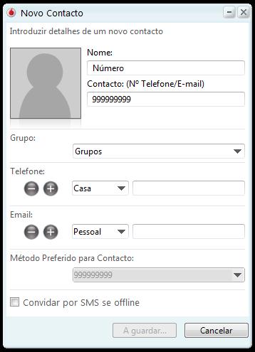 VodaFone_Web_Phone_Add_Contact