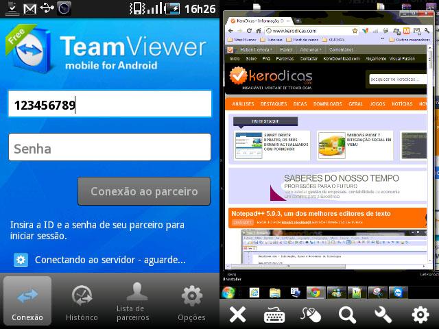 teamviewer-free