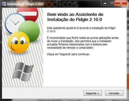 pidgin 2.10