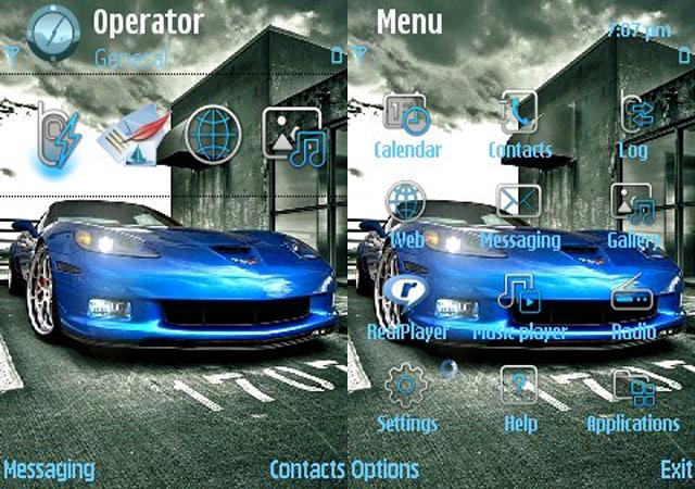 ChevroletCorvette