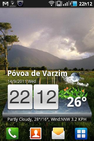 GO Weather 1.9