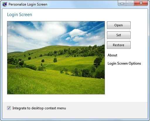 Personalize Login Screen_3.0_1