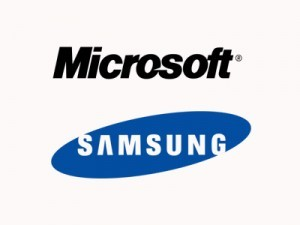 microsoft-e-samsung