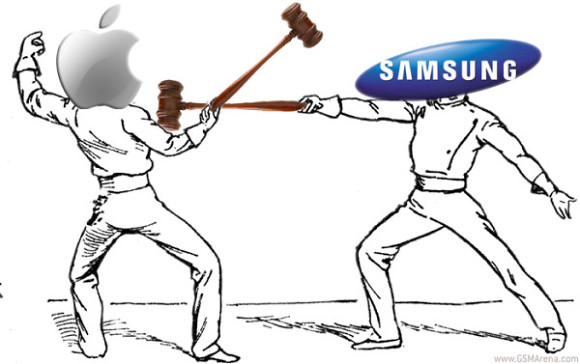 samsung vs apple Editorial: Apple, Samsung, Google e blá blá blá...