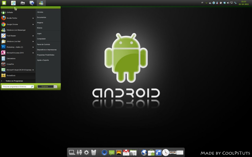 Android Skin Pack 1.0_1