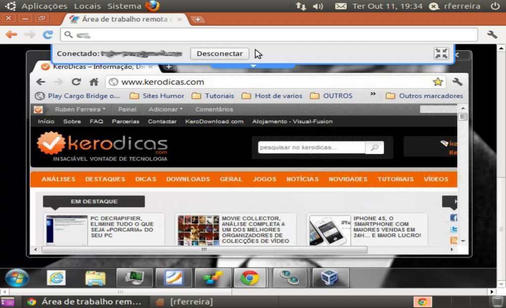 Chrome Remote Desktop_1
