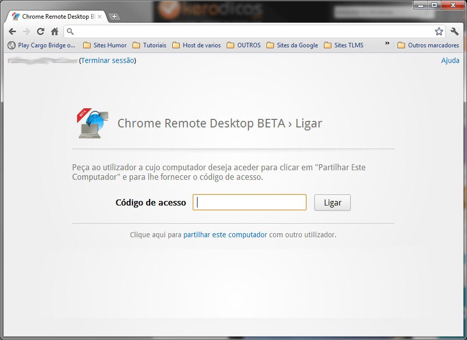 Chrome Remote Desktop_3