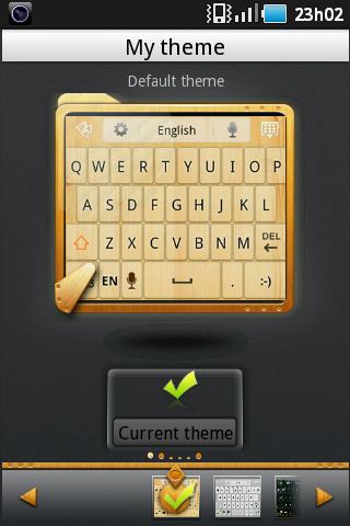 GO Keyboard_5