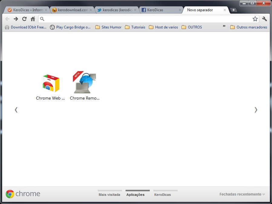 Google Chrome 15_2