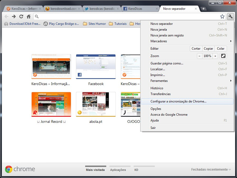 Google Chrome 15_5