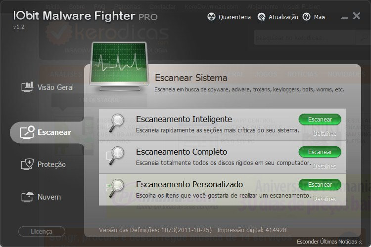 IObit Malware Fighter 1.2_2