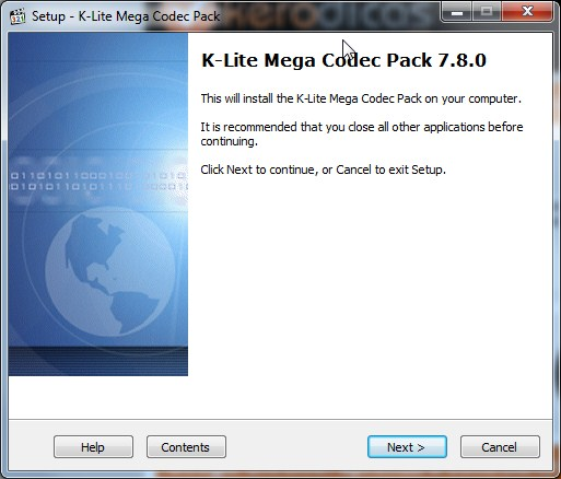 K-Lite Mega Codec Pack 7.8.0_1