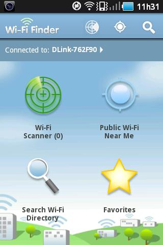 Wi-Fi Finder _1
