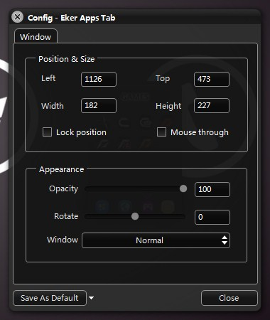 XWidget 1.22_3