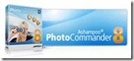 Photo Commander 8 logo