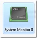 System Monitor II Icon