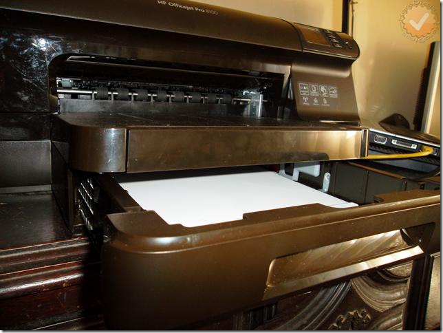 HP Officejet Pro 8100 Gaveta_KeroDicas