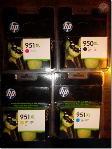 HP Officejet Pro 8100 Tinteiros_KeroDicas
