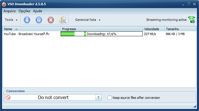 VSO Downloader 2.5.0.5 Download