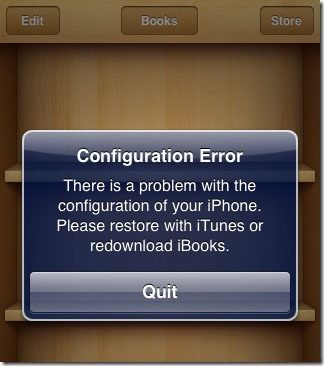 ibooks-jailbreak-error