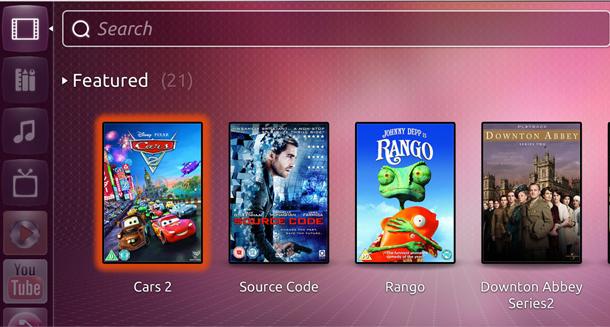 ubuntu-tv