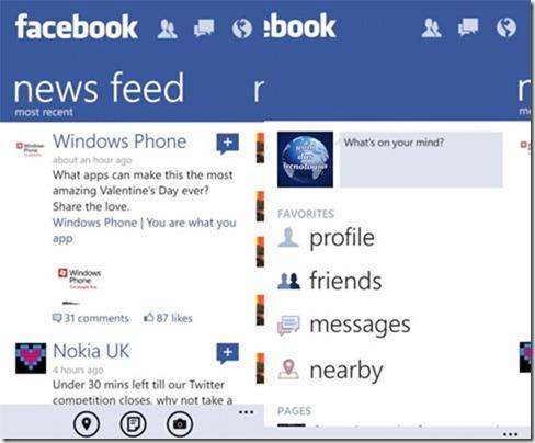 Facebook-para-Windows-Phone-2-3-1