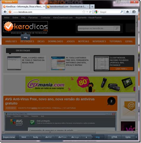 Mozilla Firefox 10 kd